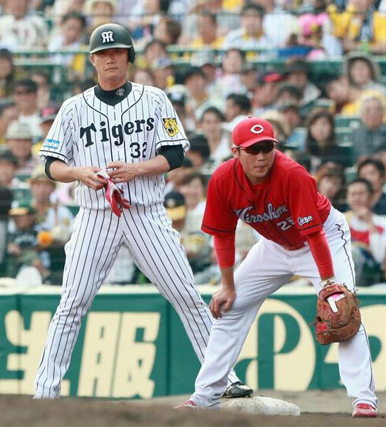 新井さん弟引退試合観戦