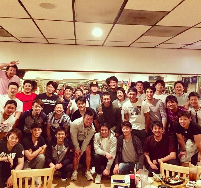 WBC侍ジャパン日本アメリカ