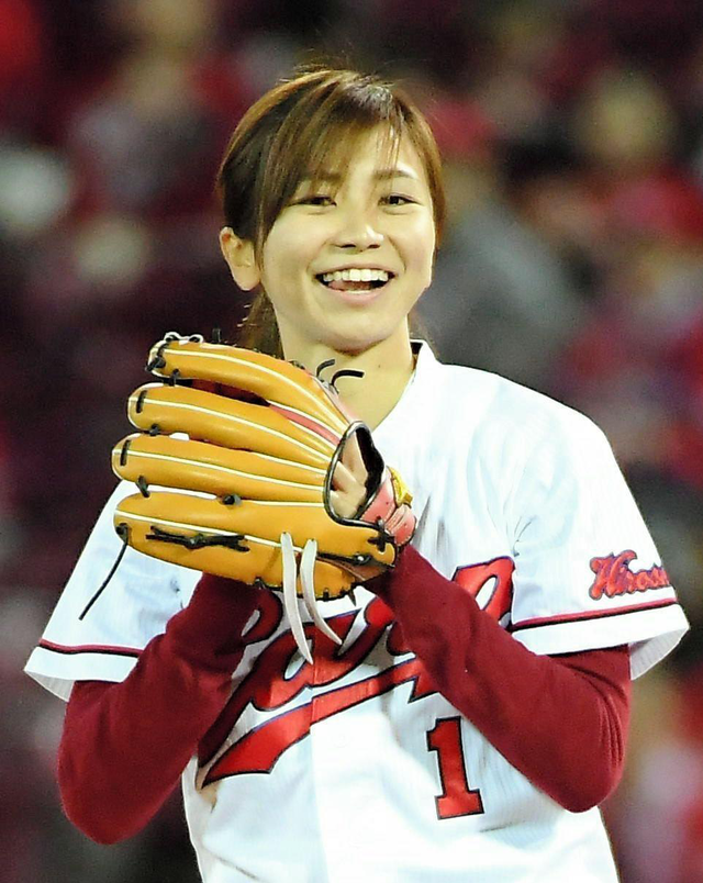 彼女をプロ野球ファンにする方法