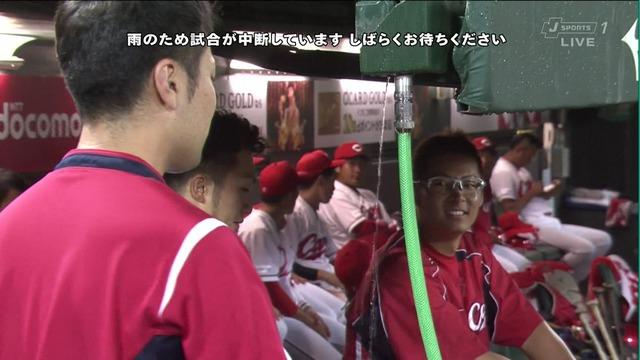 広島中日雨天中断_02