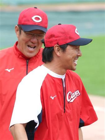 長野久義がカープの監督になったら強くなる説