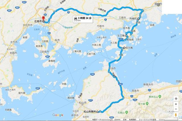 平尾龍磨逃走経路 (1)