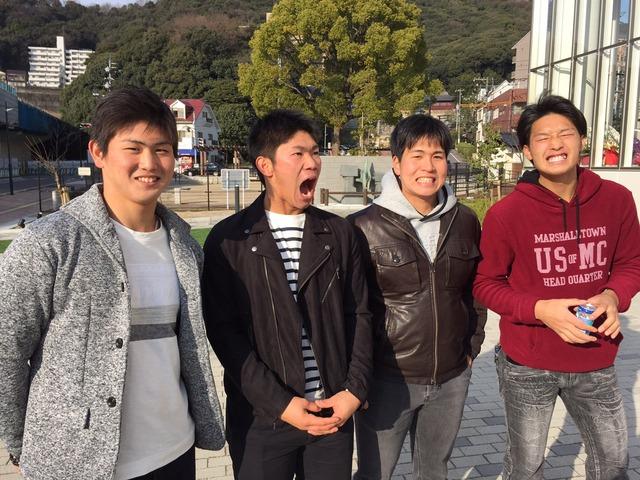慶応大野球部_進路