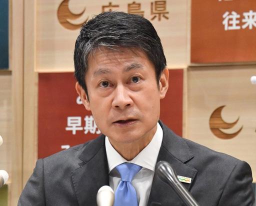 広島県の大規模PCR、最大3900人の陽性想定