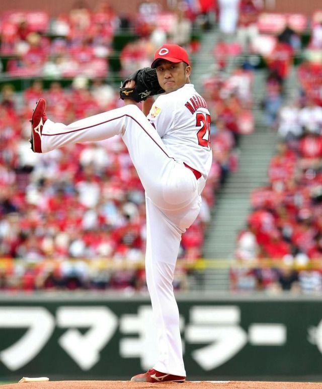 カープ永川コーチ「四球などしょうもないミスやめて」
