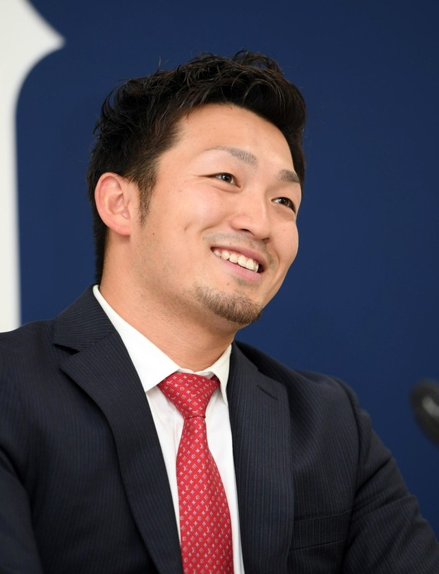 カープ鈴木誠也契約更改年俸2019年