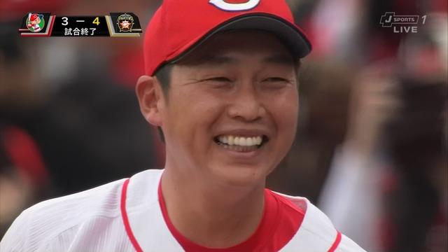新井さん_笑顔