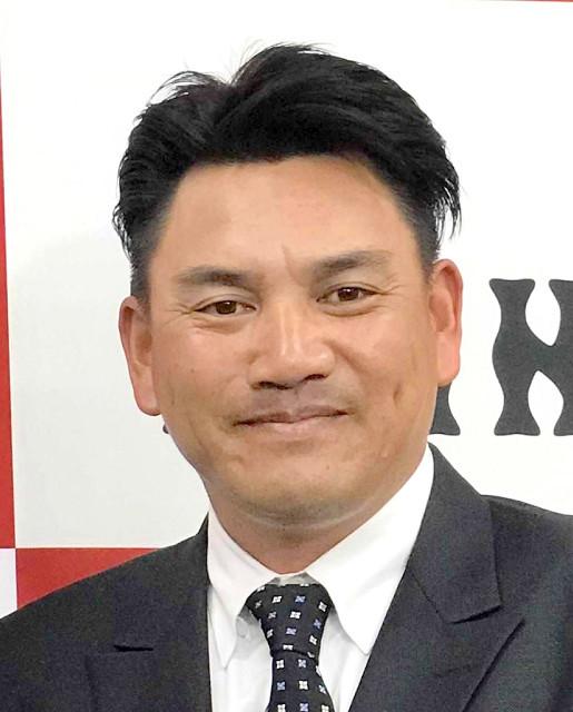 ロッテ井口監督カープ丸ラブコール