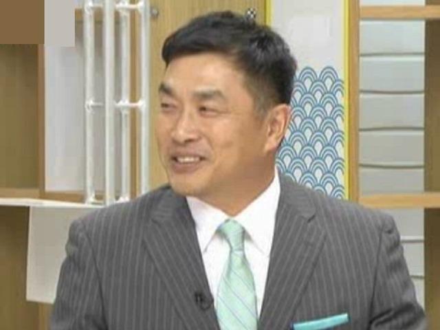 山本昌臨時コーチ