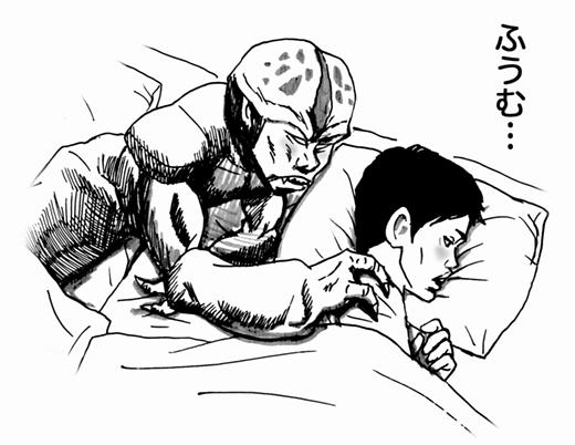藤浪_マエケン_合同自主トレ_04