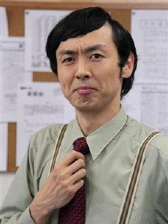 幻弾の田中