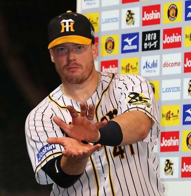 【徹底討論】阪神ボーアを獲得すべき球団。20本塁打以上が見込める大砲