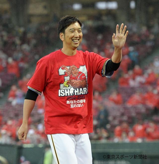 元阪神・藤川球児がカープの前進守備に苦言