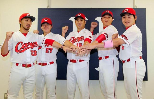 カープは黒田監督の投入が必用。ファン熱望の黒田氏を担ぎ出せ