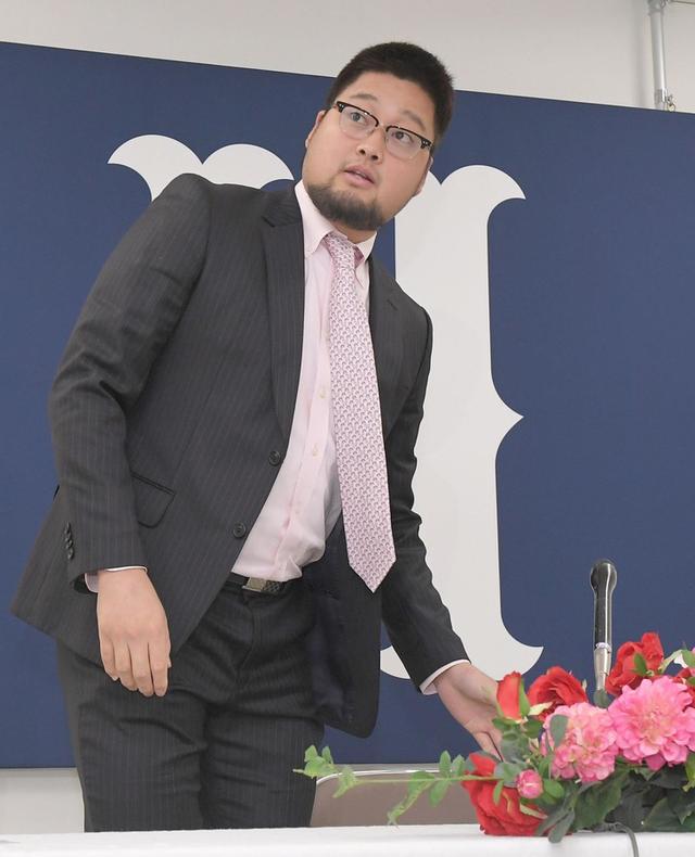 中崎翔太契約更改2018