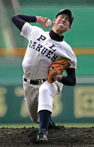 前田健太高校野球球数制限賛成