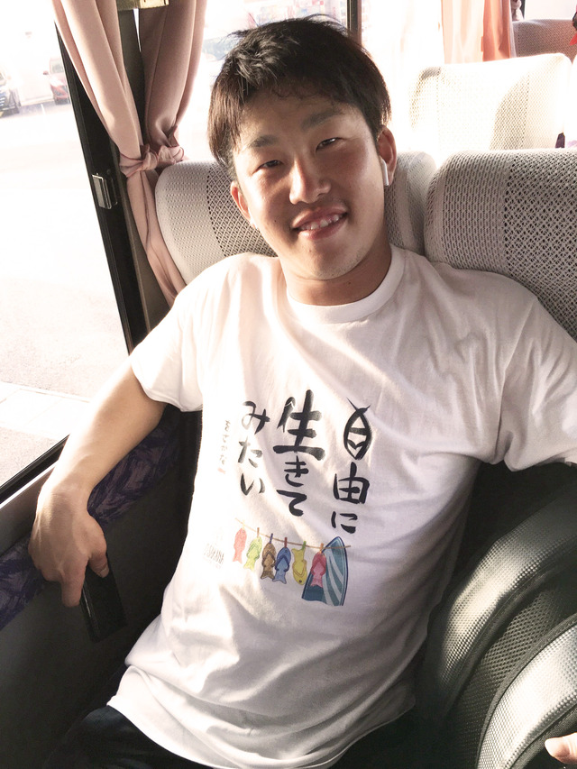 小園海斗オープン戦1号猛打賞