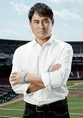 ゼロの応援団長_前田智徳