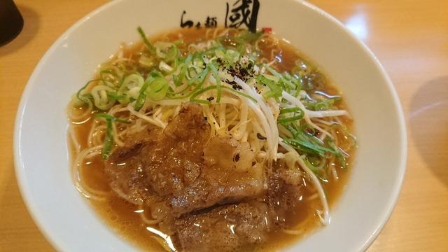 らぁ麺 國