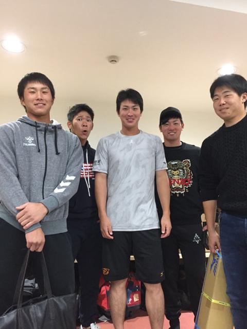 堂林翔太FA移籍しない宣言
