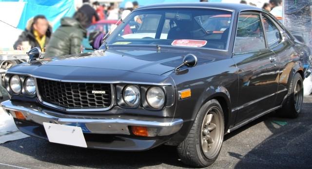 Mazda-Savanna