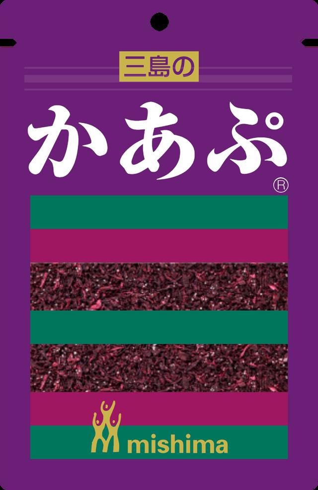 三島食品ふりかけメーカー (1)