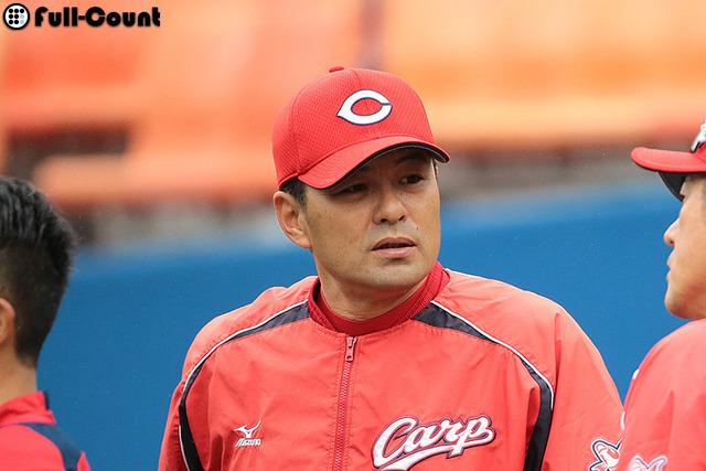 広島が来季コーチングスタッフ発表