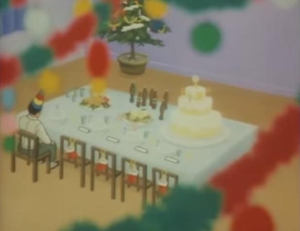 星飛馬クリスマスパーティー