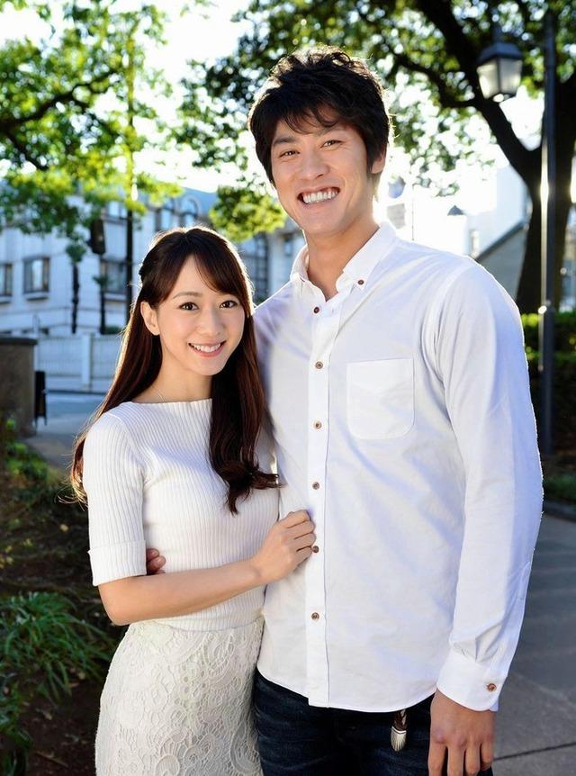 中村恭平_結婚