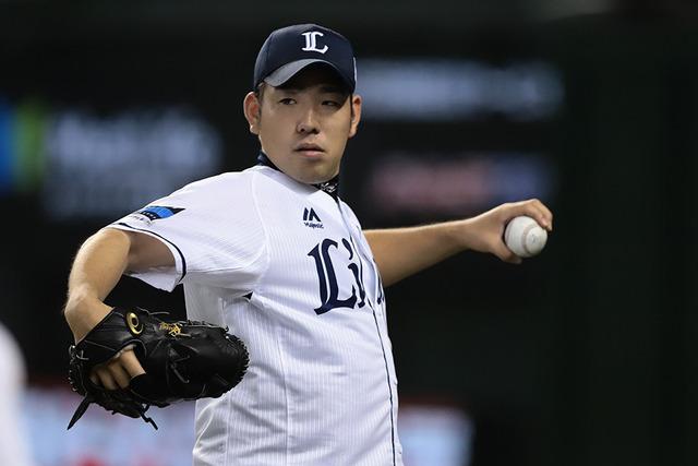 菊池雄星MLB契約