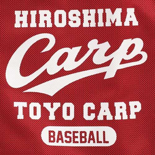 広島カープ_CORDURAメッシュパーカー (3)