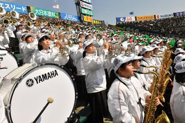 【高校野球】センバツ有観客で開催準備!応援団の入場も容認へ