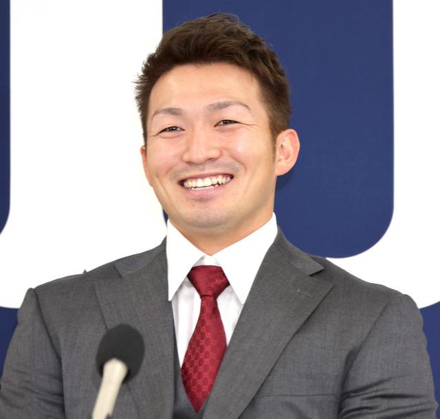 カープ鈴木誠也、MLB挑戦&ポスティングの話は「深くはしてない」