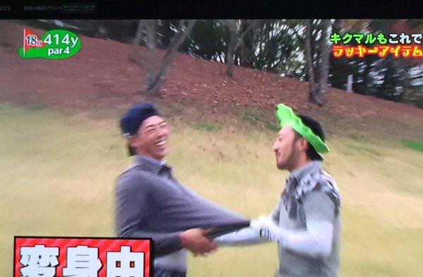 カープ選手会ゴルフ2016_46