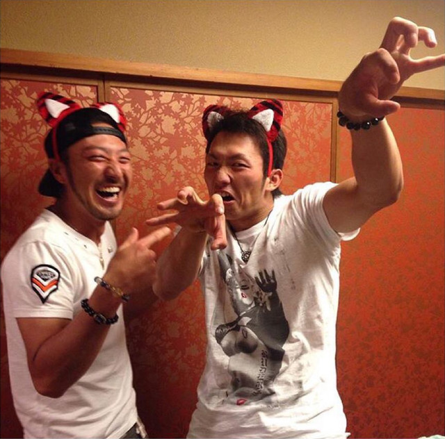 鈴木誠也&菊池涼介、ファインプレーでフランスアを助ける