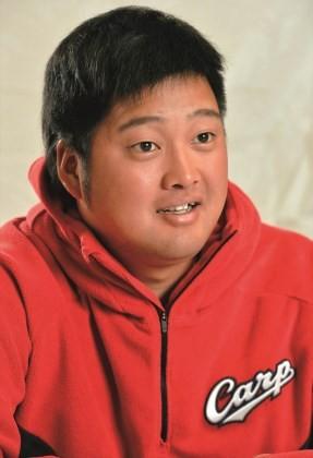 中崎翔太プロフィール写真