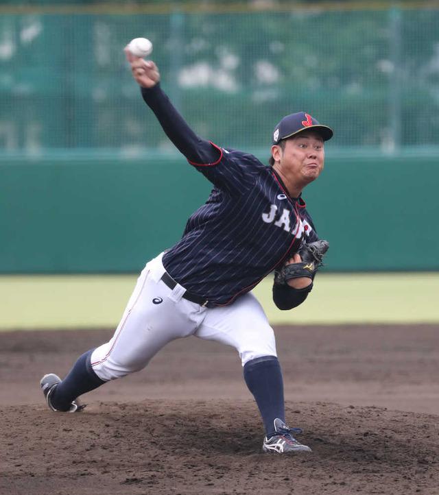 ヤマハ鈴木博志