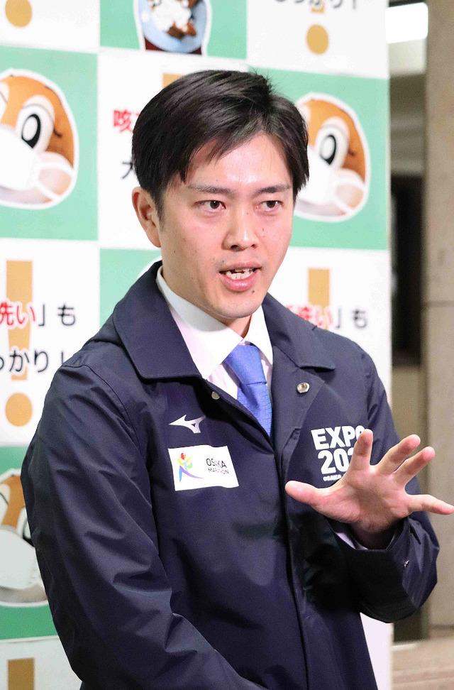 大阪府、休業要請応じないパチンコ店公表へ