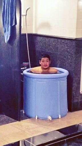 筒香風呂 (2)