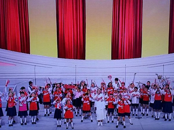 希望のメロディーコンサート_カープ大野豊_03