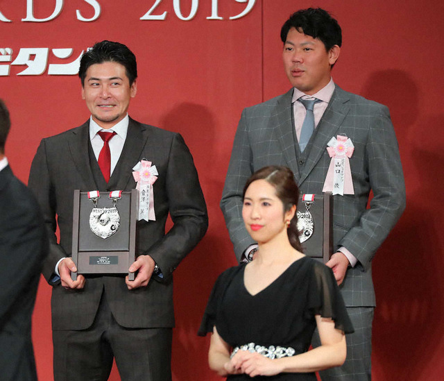 カープ會澤の親友・山口俊さん、MLB残留決定的