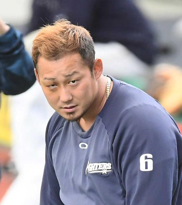 巨人が日ハム中田翔をトレードで獲得へ