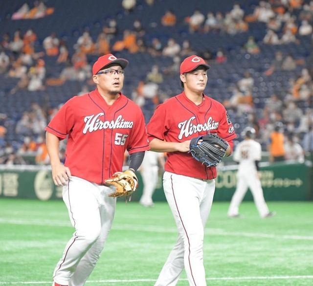 床田寛樹2軍