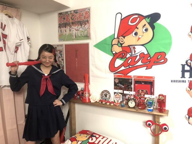 広島県在住のカープファン以外の他球団ファンのエピソード