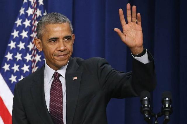 オバマ大統領広島訪問
