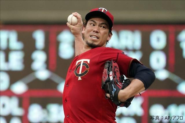 前田健太、右肘手術は「勇気のいる決断」