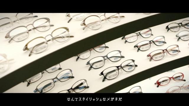 眼鏡市場CM_エルドレッド_04