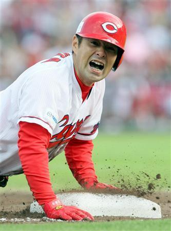 俊足が200盗塁あたりから急に盗塁しなくなる現象