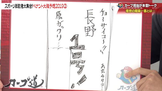 カープ道_広島巨人_理想の開幕一面_04