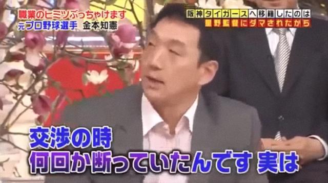 金本FA星野監督交渉_02
